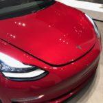 Kolumne: Es muss ein Tesla sein... Teil 2 - Der Inbegriff von Flupp
