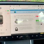 Tesla V10: 2019.32.10 und 2019.32.11 auch in Österreich - meine ersten Eindrücke