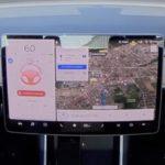 Autopilot-Check - Model 3 - 2020.12.5