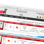 TeslaFi Review: Alles zum #1 Statistik Tool für Teslas