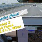 Autopilot-Check – Model 3 – 2020.12.11.1