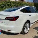 Tesla Model 3 Chromedelete